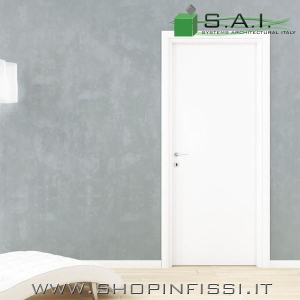 Porte interne diamante 1 sistemi per l 39 architettura su - Archi per porte interne ...